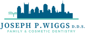 Joseph P Wiggs DDS Logo